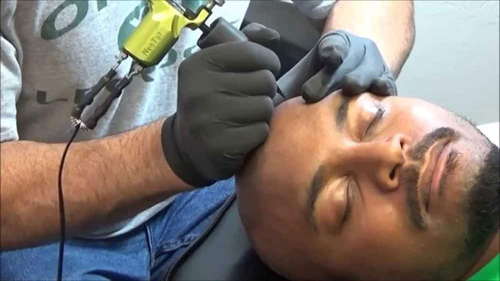 cheap scalp micropigmentation